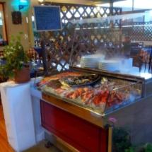 pesce e sala - ristorante