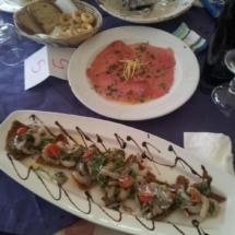 piatti tipici - ristorante