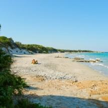 spiaggia frassanito